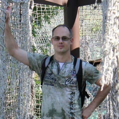 Gábor, 35 éves társkereső férfi - Mezőkövesd