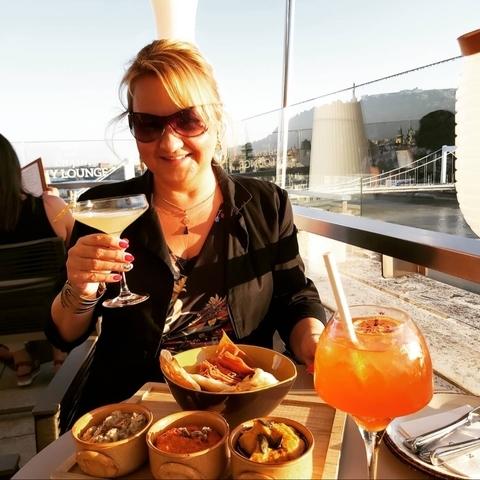 Andrea, 42 éves társkereső nő - Budapest