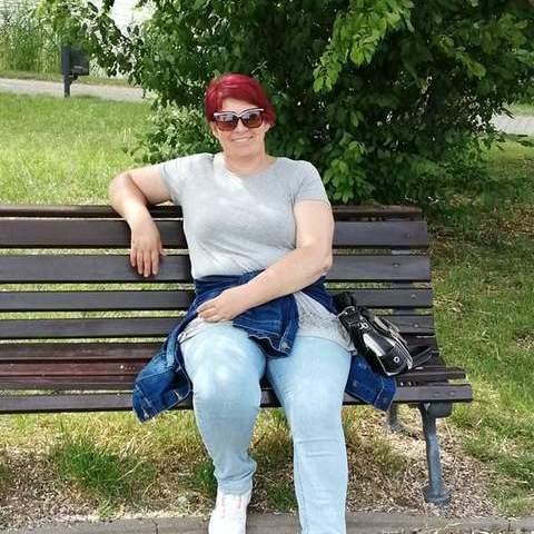 Éva, 45 éves társkereső nő - Fehérgyarmat