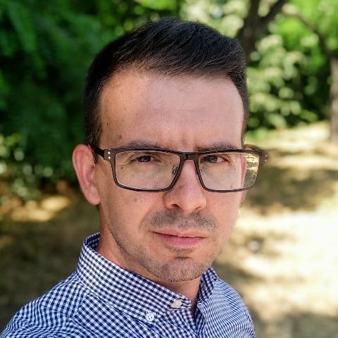 Laci, 33 éves társkereső férfi - Budapest