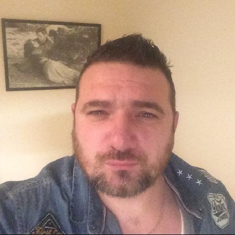 Geri, 37 éves társkereső férfi - Monostorpályi