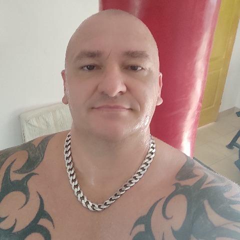 Krisz, 37 éves társkereső férfi - Budapest