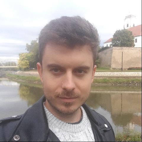 Dávid, 27 éves társkereső férfi - Győr