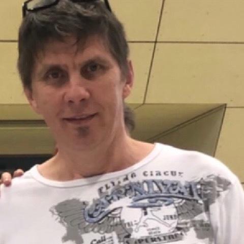 Gábor, 50 éves társkereső férfi - Budapest