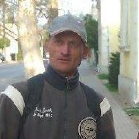 Jozsef, 42 éves társkereső férfi - Nógrád
