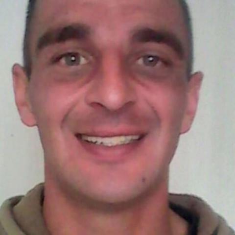 Zoltán, 40 éves társkereső férfi - Bélapátfalva