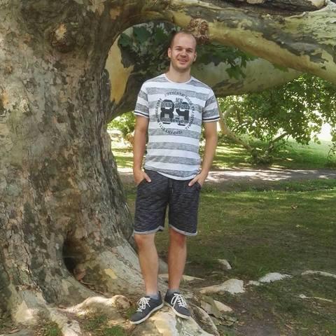 Tivadar, 32 éves társkereső férfi - Kisvárda
