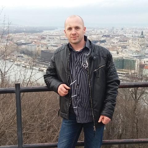 lászló, 41 éves társkereső férfi - Bükkábrány