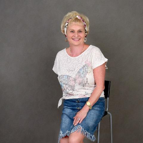 Magdolna, 62 éves társkereső nő - Hörgertshausen