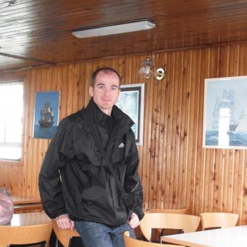 Csabi, 34 éves társkereső férfi - Pápa