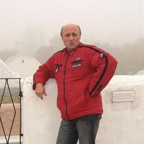 Soma, 61 éves társkereső férfi - Balatonfüred