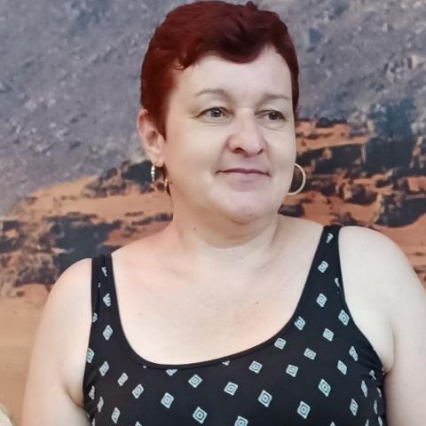 eva, 51 éves társkereső nő - Rotterdam