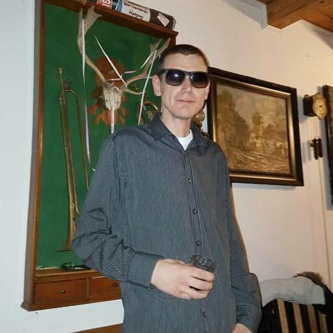 Gergő, 32 éves társkereső férfi - Dombóvár