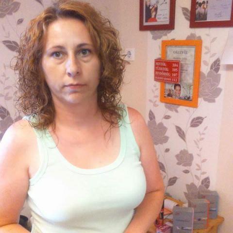Anett, 42 éves társkereső nő - Simontornya