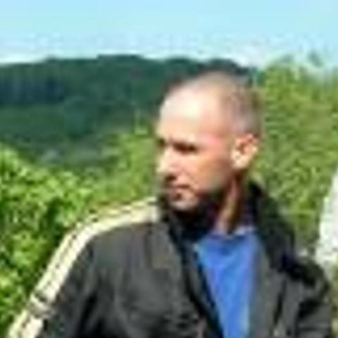 Péter, 43 éves társkereső férfi - Miskolc
