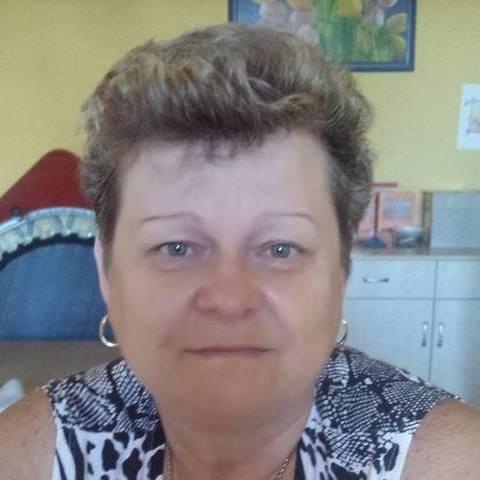 Tiborné, 60 éves társkereső nő - Mórahalom