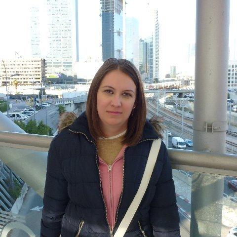 Melinda, 29 éves társkereső nő - Budapest