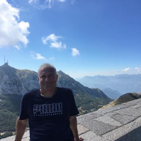 József, 52 éves társkereső férfi - Mezőhegyes