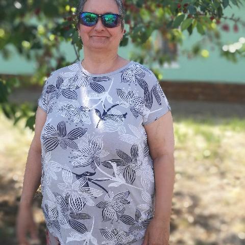 Etelka, 58 éves társkereső nő - Csanádalberti