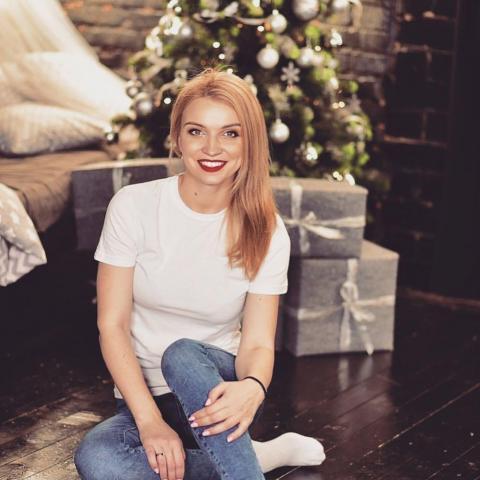 Natalia, 35 éves társkereső nő - Lengyel