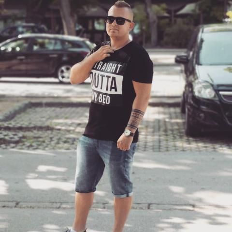 Zoltán, 22 éves társkereső férfi - Iregszemcse