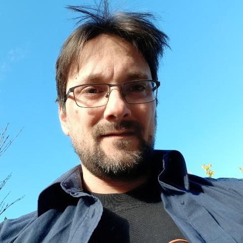 Balázs, 40 éves társkereső férfi - Makó