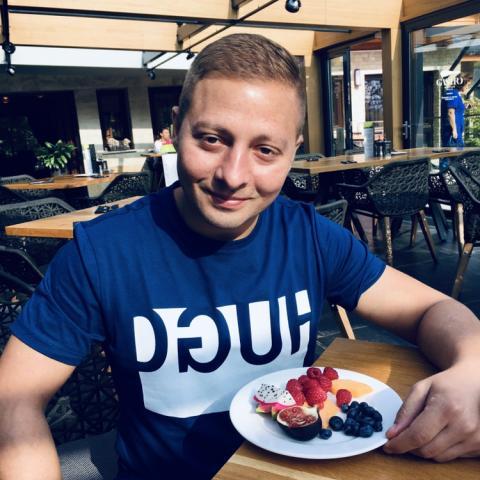 Krisztian, 37 éves társkereső férfi - Dunaszentmiklós