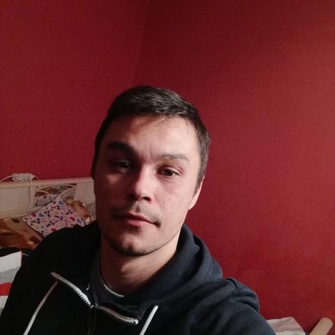 Attila, 35 éves társkereső férfi - Győr