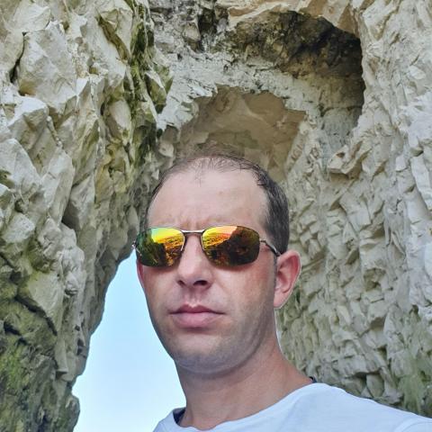 Istvan, 34 éves társkereső férfi - London