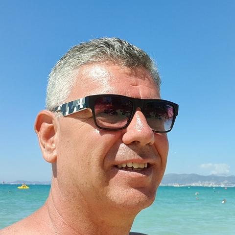 Árpád, 51 éves társkereső férfi - Szeged