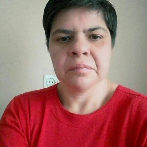 Erzsébet, 50 éves társkereső nő - Tápiószele