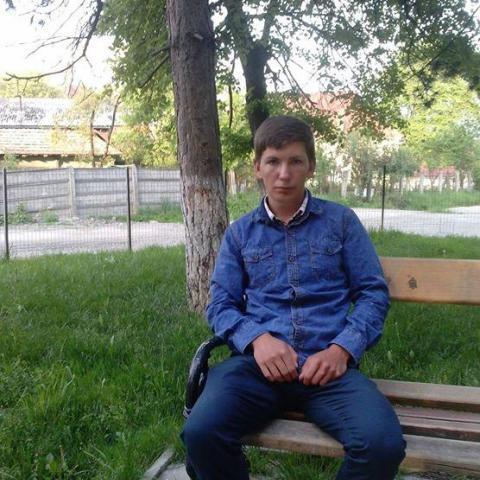Csaba, 27 éves társkereső férfi - Diósberény