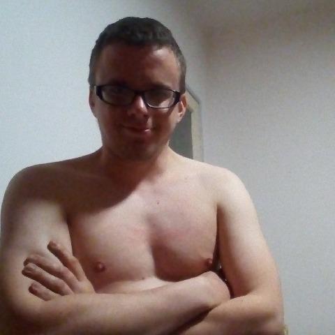 Martin, 26 éves társkereső férfi - Hegyeshalom