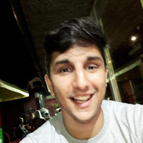 Sanyi, 21 éves társkereső férfi - Pécs