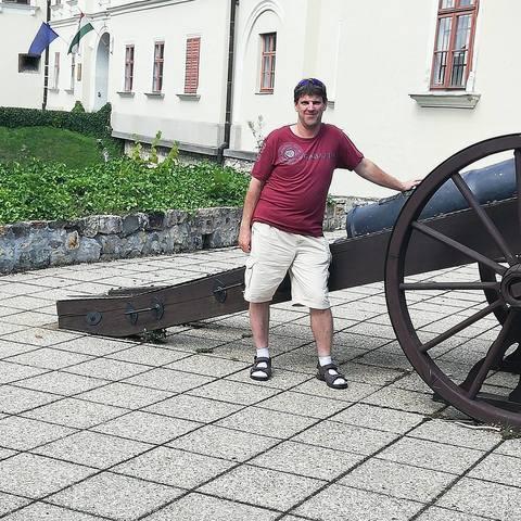 László, 42 éves társkereső férfi - Érd