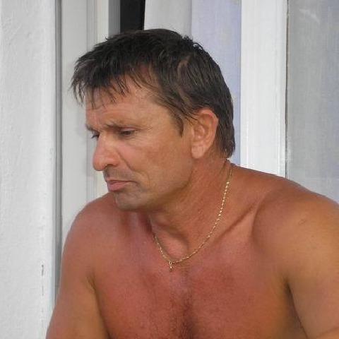 Gyula, 58 éves társkereső férfi - Sárospatak
