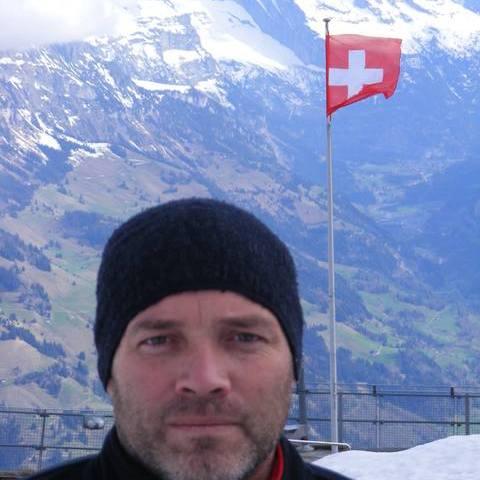 Gábor, 45 éves társkereső férfi - Salgótarján
