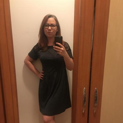 Eszter, 30 éves társkereső nő - Nyíregyháza