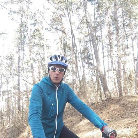 Lali, 45 éves társkereső férfi - Miskolc