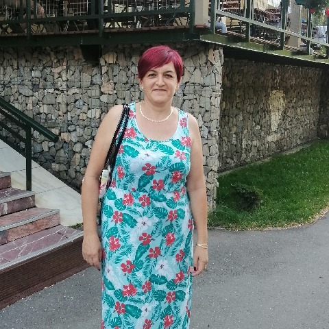 Ildikó, 50 éves társkereső nő - Tépe