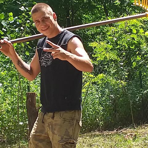 Balázs, 20 éves társkereső férfi - Szigethalom