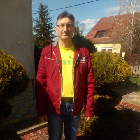 Zoltán, 46 éves társkereső férfi - Szeged