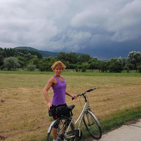 Judit, 42 éves társkereső nő - Tiszaújváros