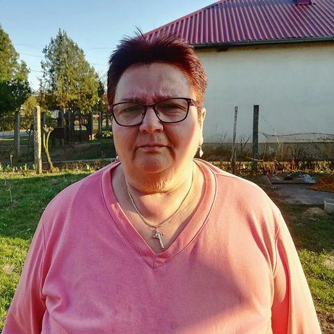 Margit, 64 éves társkereső nő - Kállósemjén