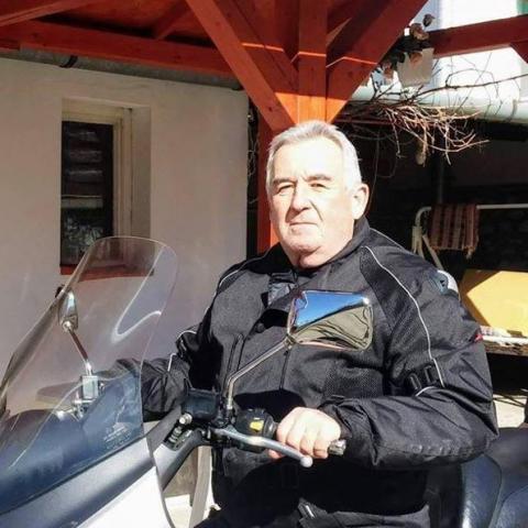 Lajos, 71 éves társkereső férfi - Bogács