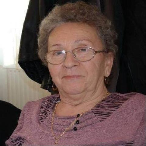 Rozália, 74 éves társkereső nő - Örkény