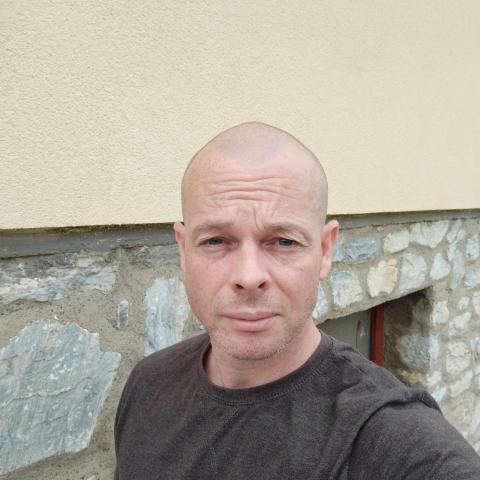 Balázs, 41 éves társkereső férfi - Edelény