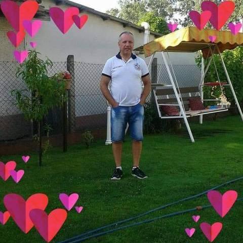 Attila, 50 éves társkereső férfi - Monor