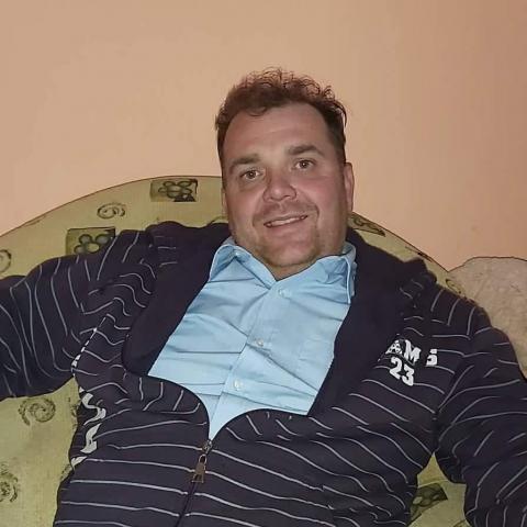 Gábor, 37 éves társkereső férfi - Vizslás
