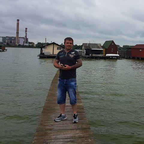 László, 38 éves társkereső férfi - Várpalota